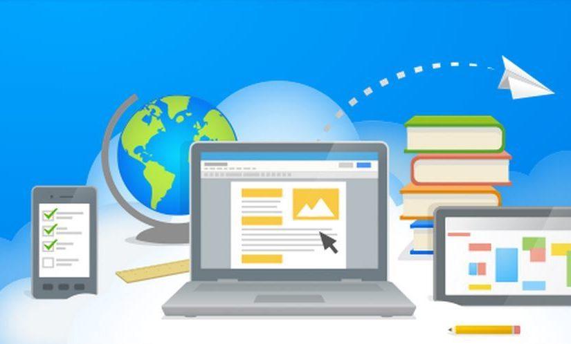 Google Drive for Education mit unbegrenztem Speicherplatz für Schüler und Studenten
